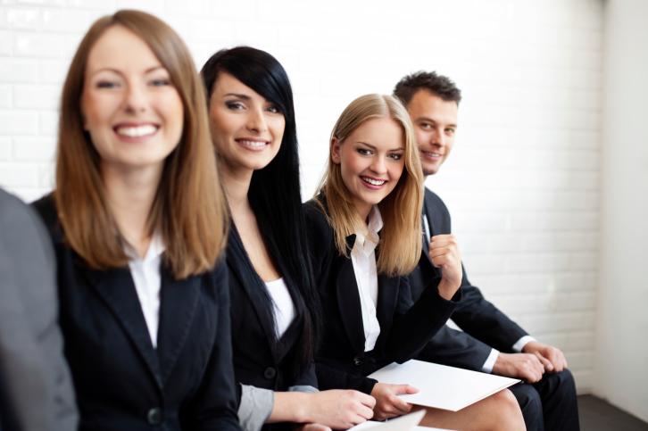 De Cómo Entrevista Una Impresión Causar En Buena Trabajo D9HEIW2Y