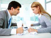 Conflictos en la oficina ¿Cómo solucionarlos?