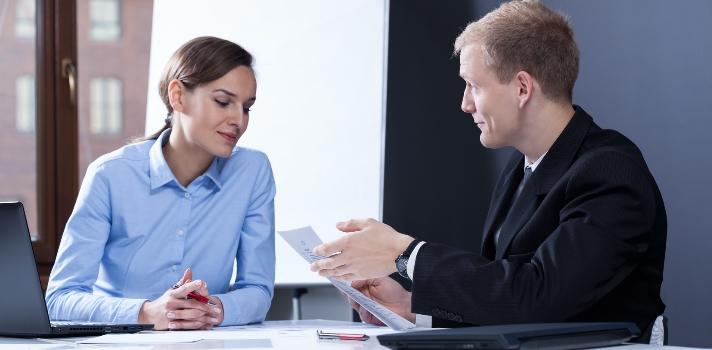 procedimiento para analizar la entrevista en la selecci u00f3n