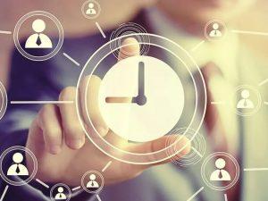 como lograr una buena administración del tiempo
