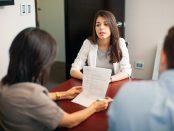 Cómo prepararse para una segunda entrevista de trabajo