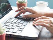 Cómo redactar un correo electrónico para solicitar trabajo