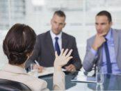 Tips para mostrar seguridad en una entrevista de trabajo