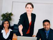 reglas de etiqueta para entrevista de trabajo