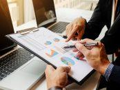 Descripción de puesto de analista financiero (ejemplo)
