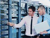 Descripción de puesto de gerente de infraestructura tecnológica