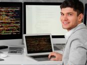ejemplo de curriculum de analista programador