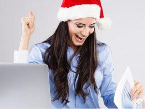 buscar trabajo en diciembre