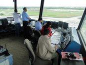 descripcion de puesto de controlador aereo
