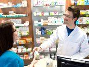 descripcion de puesto de farmacéutico